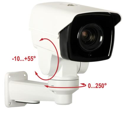 m7486 Kamera obrotowa
