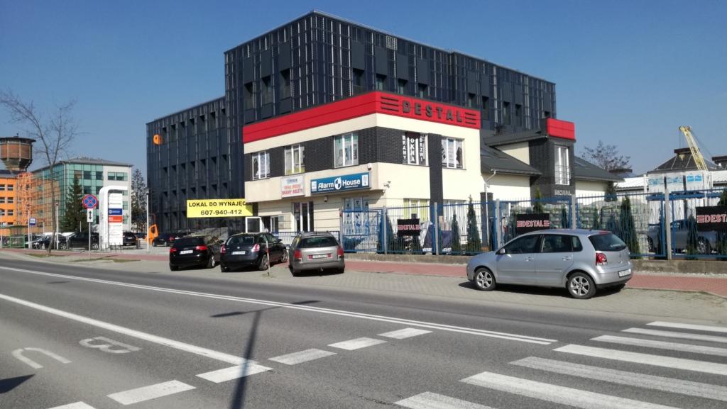 Monitoring Kielce