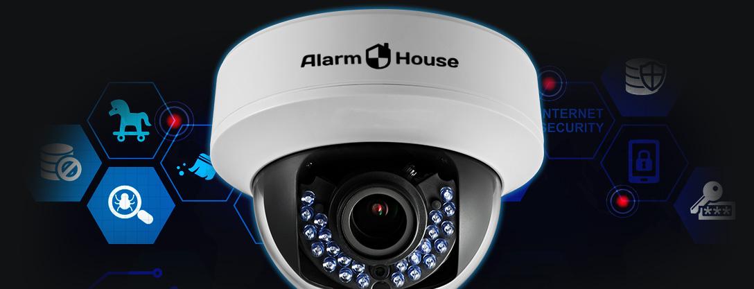 Alarm House Kielce